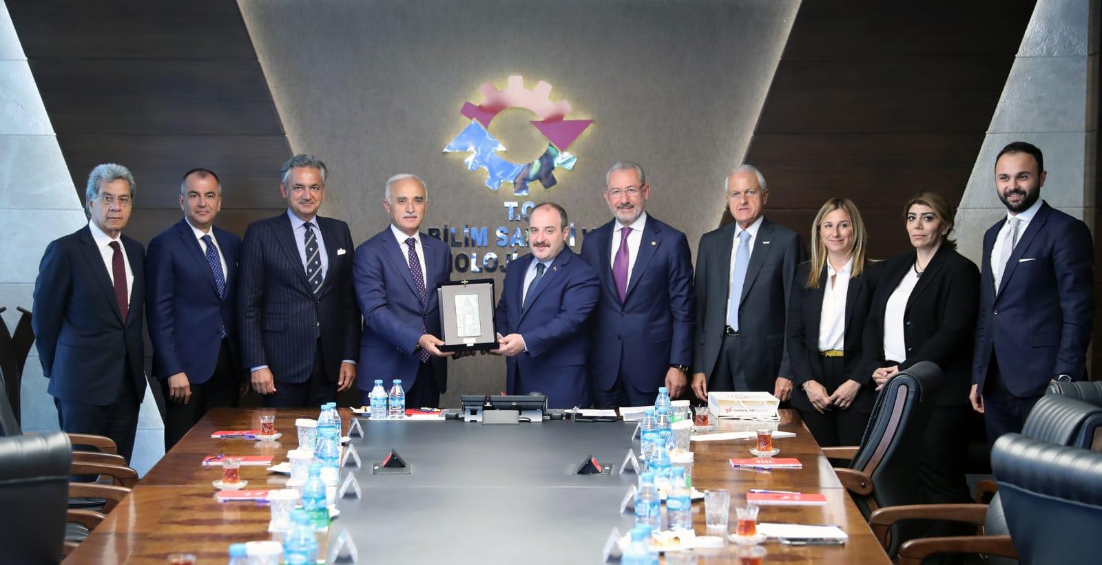 Libya Dışişleri Bakanı: Rus şirketlerin geri dönmesini bekliyoruz 4