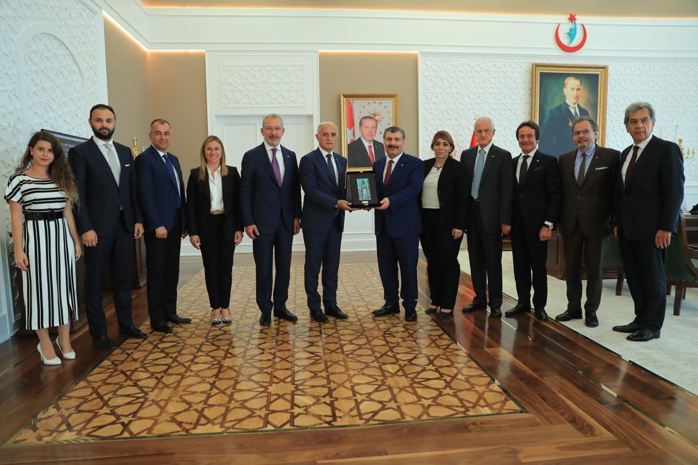 Libya Dışişleri Bakanı: Rus şirketlerin geri dönmesini bekliyoruz 74