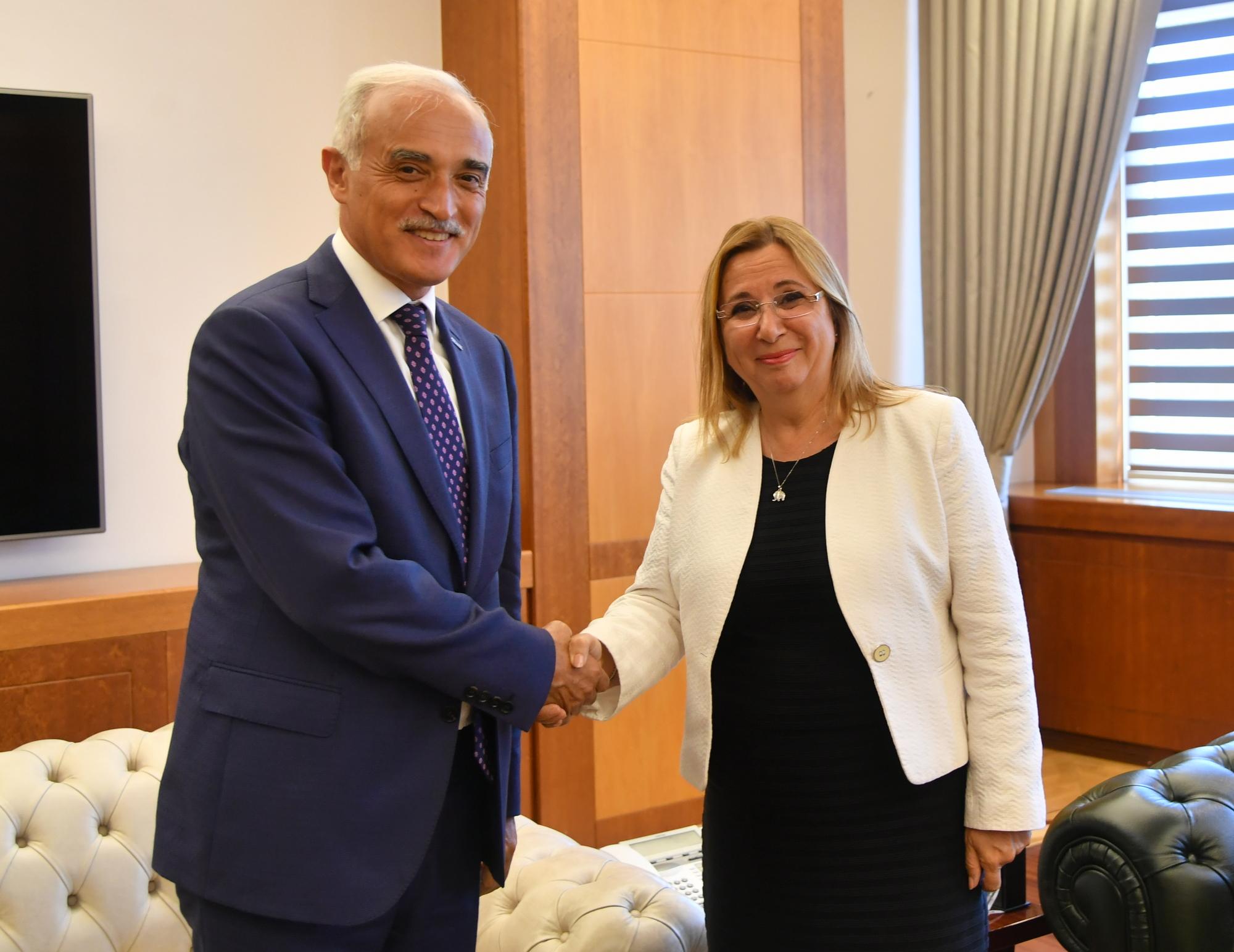 Libya Dışişleri Bakanı: Rus şirketlerin geri dönmesini bekliyoruz 38